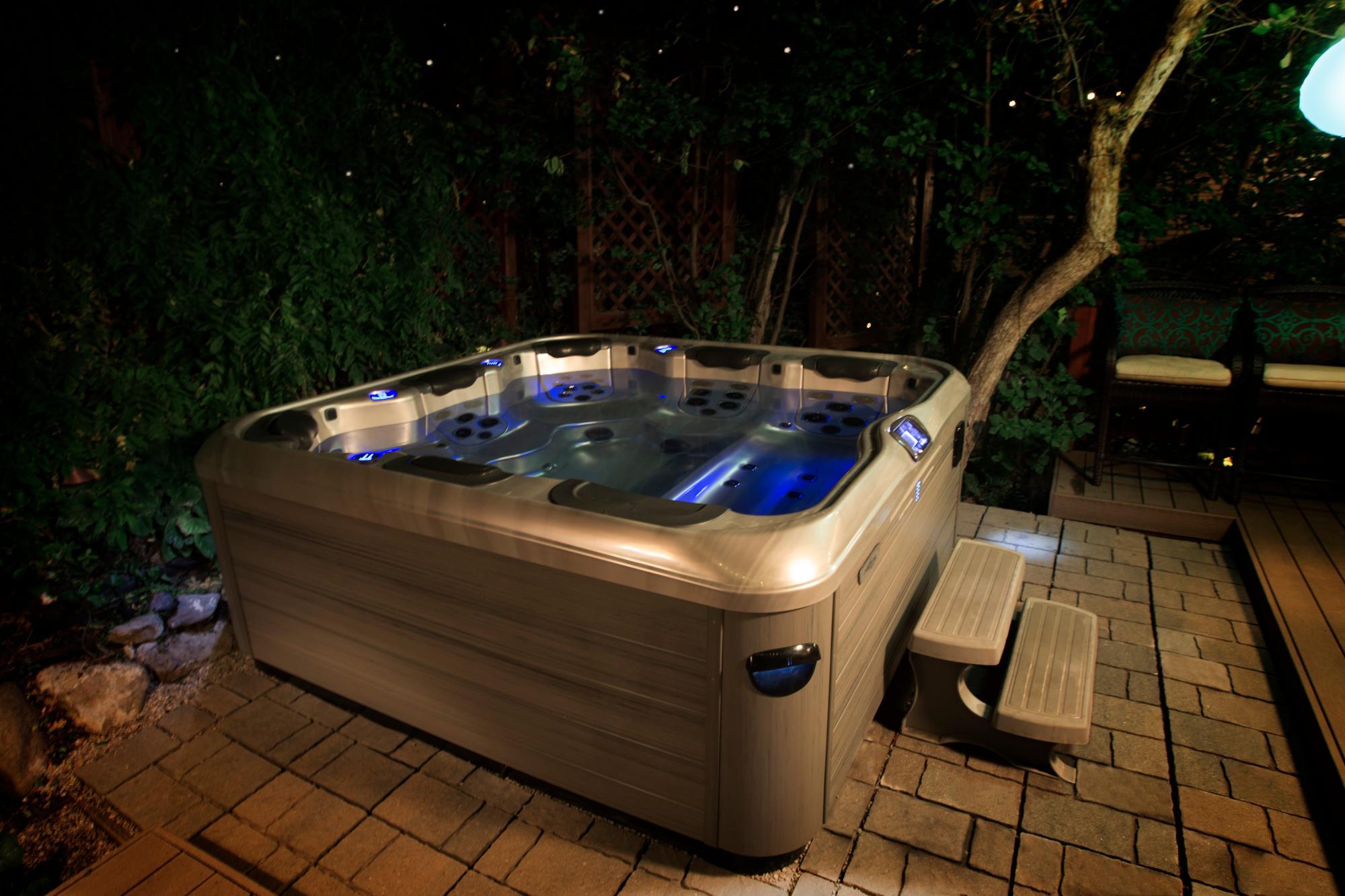 spas j tub valley bullfrog product paradise hot